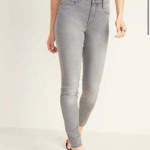 OLD NAVY || Mid-Rise Jegging